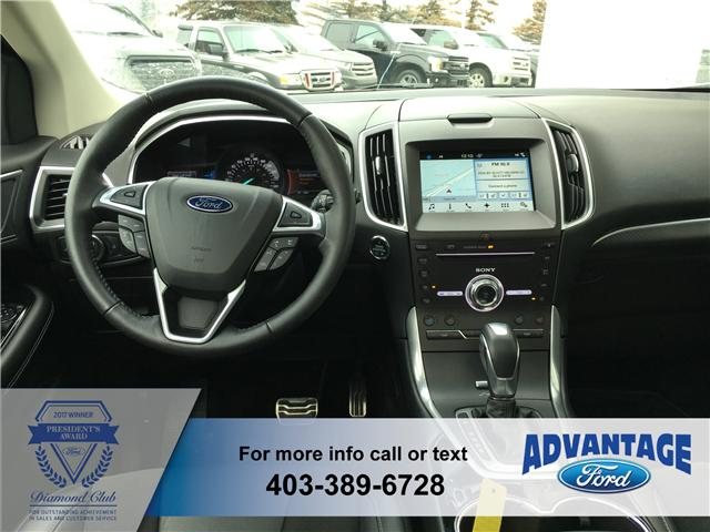 2017 Ford Edge Sport (Stk: 5145) in Calgary - Image 2 of 10