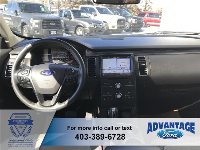 2017 Ford Flex SEL (Stk: 5146) in Calgary - Image 2 of 10