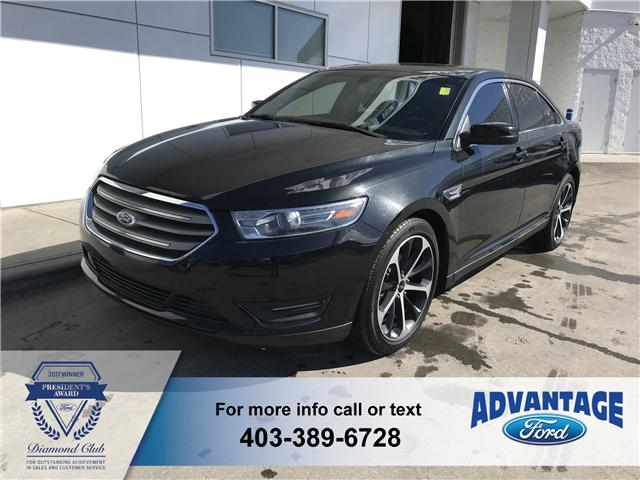 2014 Ford Taurus SEL (Stk: 5152A) in Calgary - Image 1 of 10