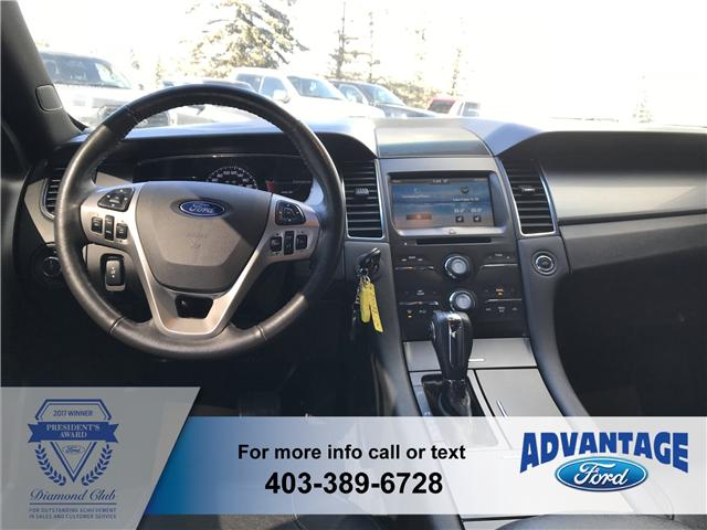 2014 Ford Taurus SEL (Stk: 5152A) in Calgary - Image 2 of 10