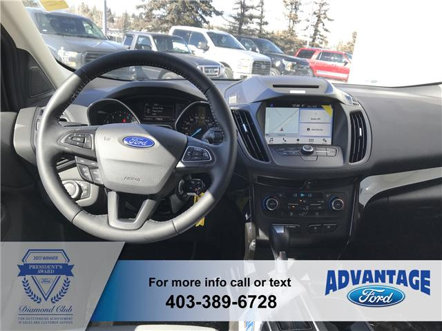 2017 Ford Escape SE (Stk: 5155) in Calgary - Image 2 of 10