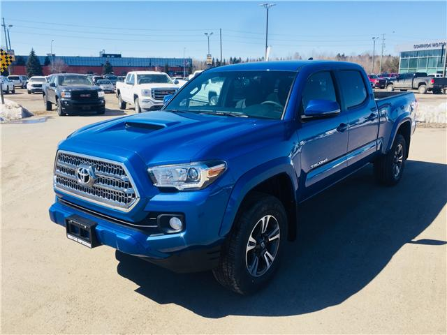 2017 Toyota Tacoma TRD Off Road (Stk: 3493) in Thunder Bay - Image 7 of 17