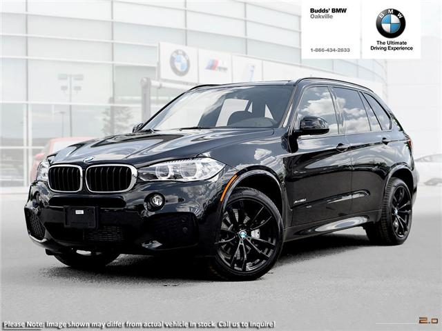 2018 BMW X5 xDrive35d (Stk: T946201) in Oakville - Image 1 of 23