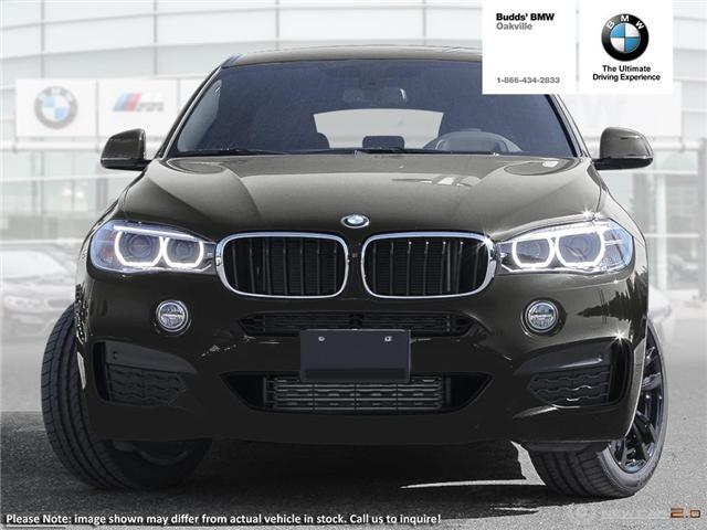 2018 BMW X6 xDrive35i (Stk: T928121) in Oakville - Image 2 of 25