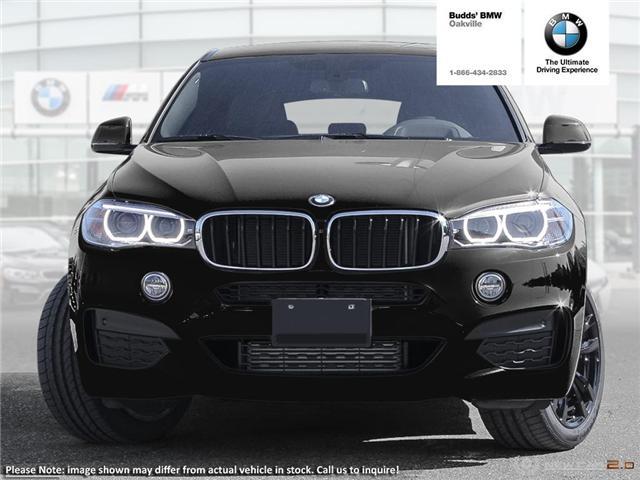 2018 BMW X6 xDrive35i (Stk: T941293) in Oakville - Image 2 of 11