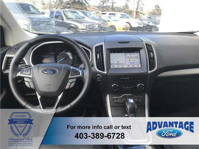 2017 Ford Edge SEL (Stk: 5160) in Calgary - Image 2 of 8