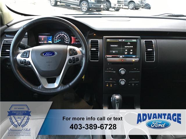 2013 Ford Flex SEL (Stk: H-2014B) in Calgary - Image 2 of 10
