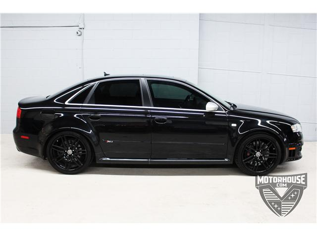 2007 Audi RS 4 4.2L (Stk: 1213) in Carleton Place - Image 3 of 34