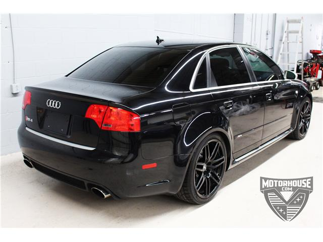 2007 Audi RS 4 4.2L (Stk: 1213) in Carleton Place - Image 12 of 34