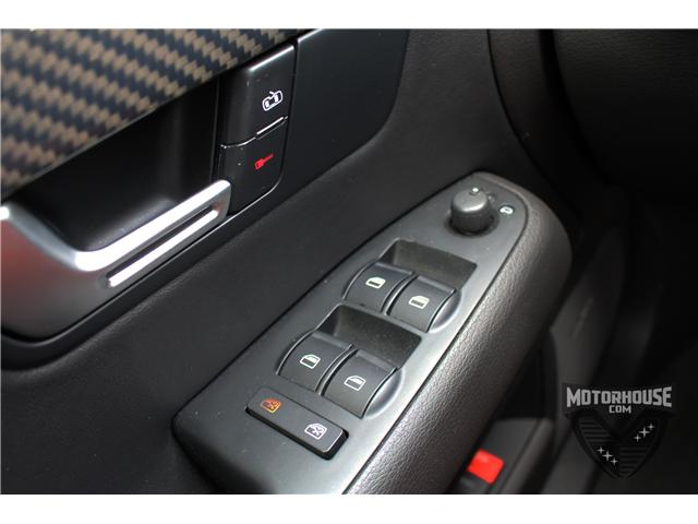 2007 Audi RS 4 4.2L (Stk: 1213) in Carleton Place - Image 27 of 34