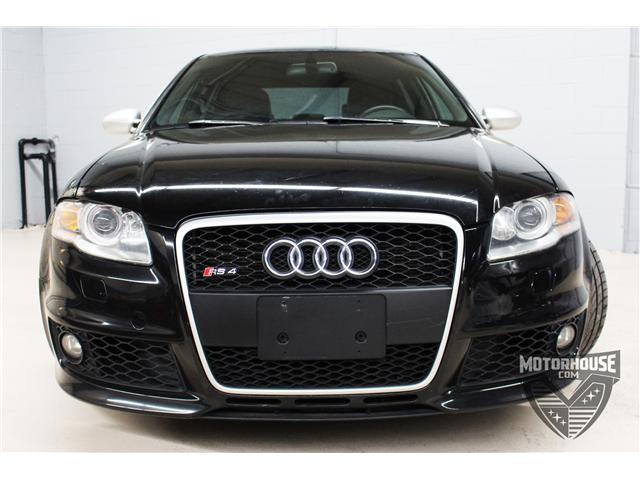 2007 Audi RS 4 4.2L (Stk: 1213) in Carleton Place - Image 2 of 34