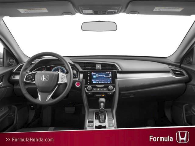 2018 Honda Civic EX-T (Stk: 18-0210) in Scarborough - Image 3 of 50