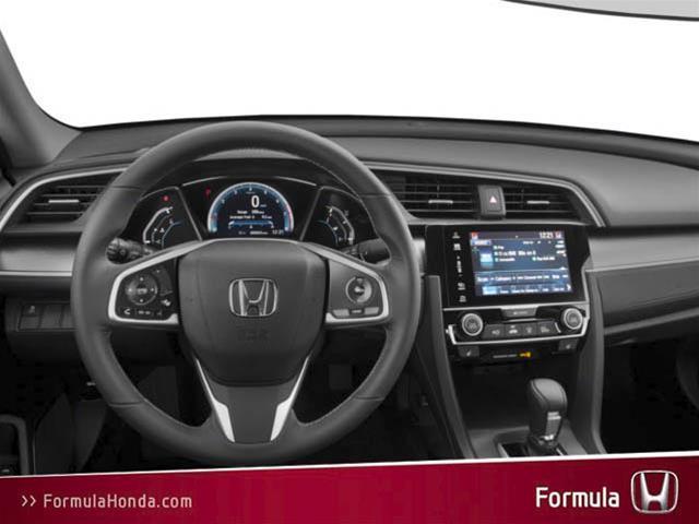 2018 Honda Civic EX-T (Stk: 18-0210) in Scarborough - Image 4 of 50