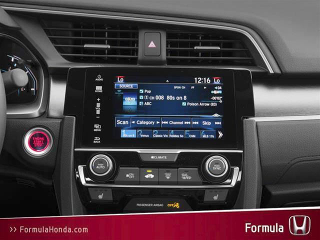 2018 Honda Civic EX-T (Stk: 18-0210) in Scarborough - Image 6 of 50