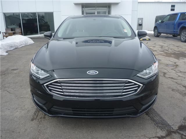 2017 Ford Fusion S (Stk: 8U016A) in Wilkie - Image 2 of 21