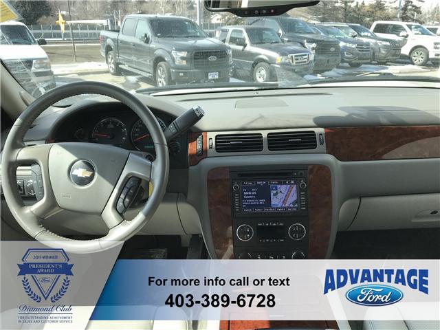 2010 Chevrolet Avalanche 1500 LTZ (Stk: 5168) in Calgary - Image 2 of 10