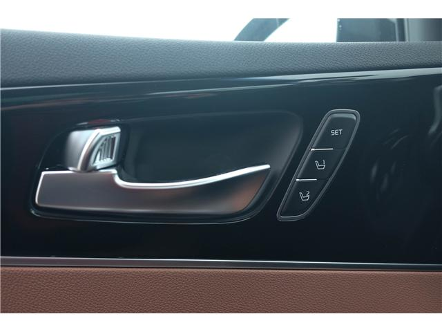2019 Kia Sorento 3.3L SXL (Stk: P4536) in Saskatoon - Image 6 of 29