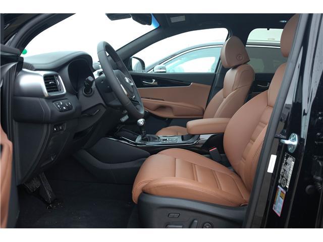 2019 Kia Sorento 3.3L SXL (Stk: P4536) in Saskatoon - Image 16 of 29