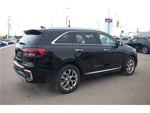 2019 Kia Sorento 3.3L SXL (Stk: P4536) in Saskatoon - Image 22 of 29