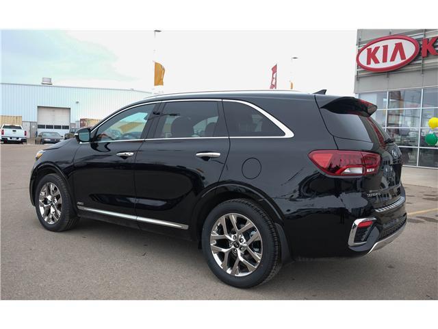 2019 Kia Sorento 3.3L SXL (Stk: P4536) in Saskatoon - Image 24 of 29