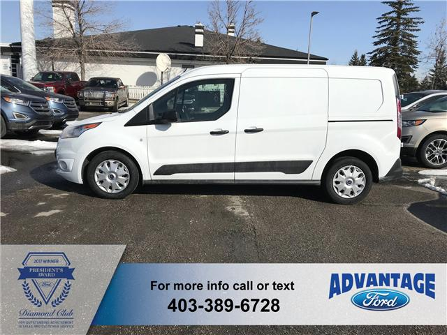 2018 Ford Transit Connect XLT (Stk: J-117) in Calgary - Image 2 of 6