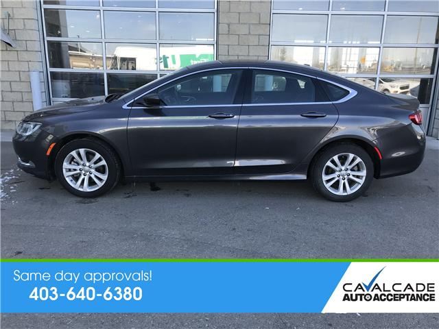 2016 Chrysler 200 Limited (Stk: 58117) in Calgary - Image 2 of 20