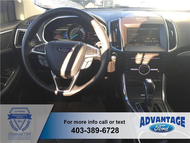 2015 Ford Edge Titanium (Stk: F-1449) in Calgary - Image 2 of 10