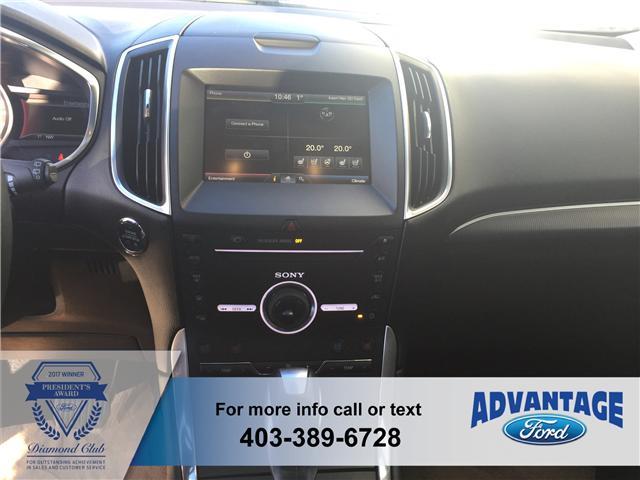 2015 Ford Edge Titanium (Stk: F-1449) in Calgary - Image 3 of 10
