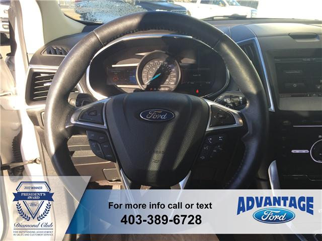 2015 Ford Edge Titanium (Stk: F-1449) in Calgary - Image 4 of 10