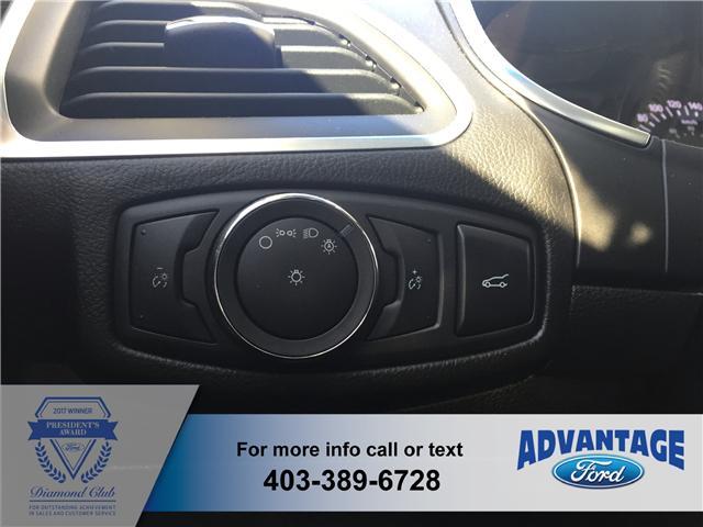 2015 Ford Edge Titanium (Stk: F-1449) in Calgary - Image 6 of 10