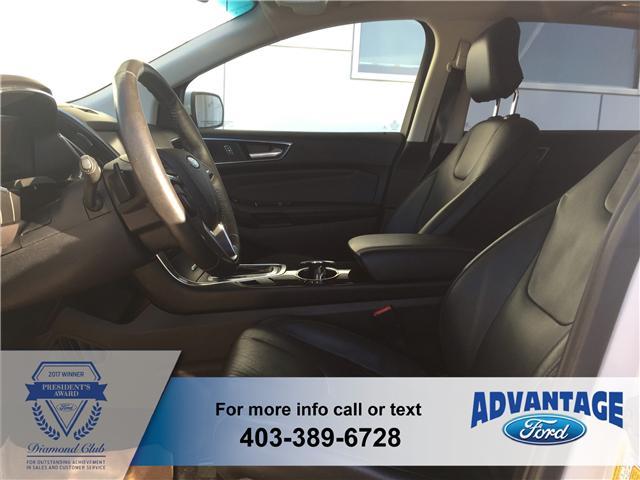 2015 Ford Edge Titanium (Stk: F-1449) in Calgary - Image 7 of 10