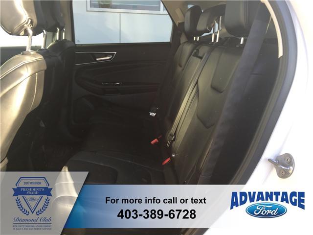 2015 Ford Edge Titanium (Stk: F-1449) in Calgary - Image 8 of 10