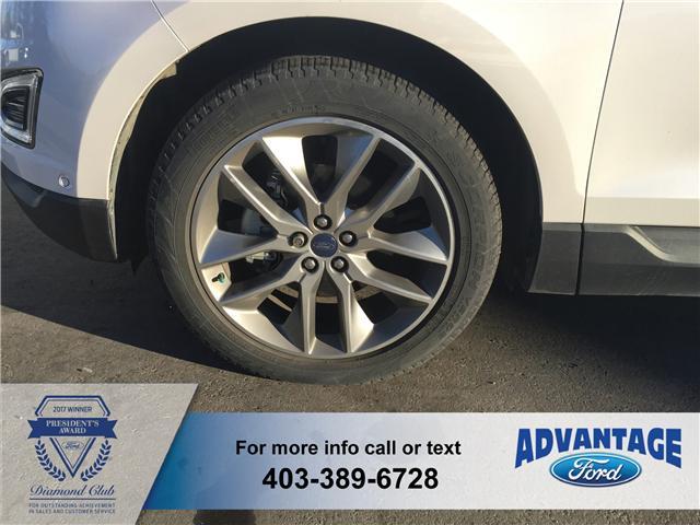 2015 Ford Edge Titanium (Stk: F-1449) in Calgary - Image 9 of 10