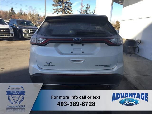 2015 Ford Edge Titanium (Stk: F-1449) in Calgary - Image 10 of 10