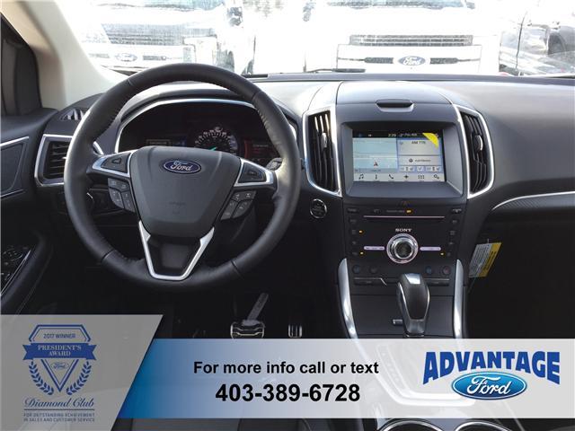 2018 Ford Edge Sport (Stk: J-317) in Calgary - Image 4 of 6