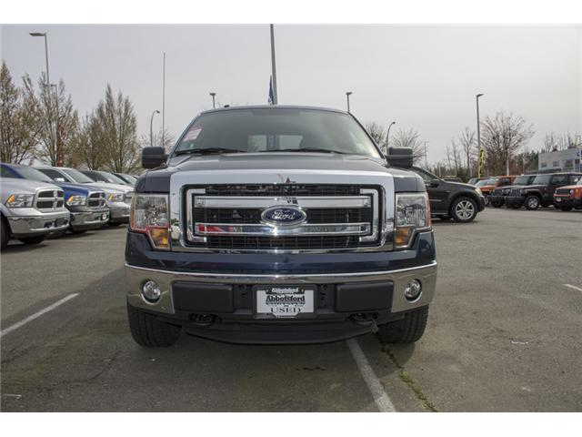 2014 Ford F-150 XLT (Stk: H703022A) in Abbotsford - Image 2 of 28
