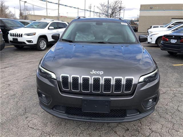 2019 Jeep Cherokee North (Stk: K009) in Burlington - Image 2 of 16