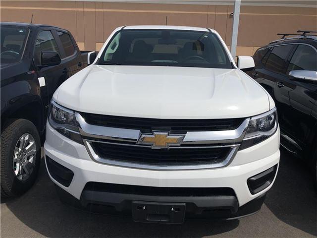 2018 Chevrolet Colorado WT (Stk: 227876) in BRAMPTON - Image 2 of 5