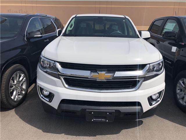 2018 Chevrolet Colorado LT (Stk: 226922) in BRAMPTON - Image 2 of 5