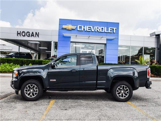 2017 GMC Canyon SLE (Stk: 7281062) in Scarborough - Image 3 of 26