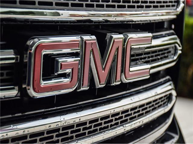 2017 GMC Canyon SLE (Stk: 7281062) in Scarborough - Image 6 of 26
