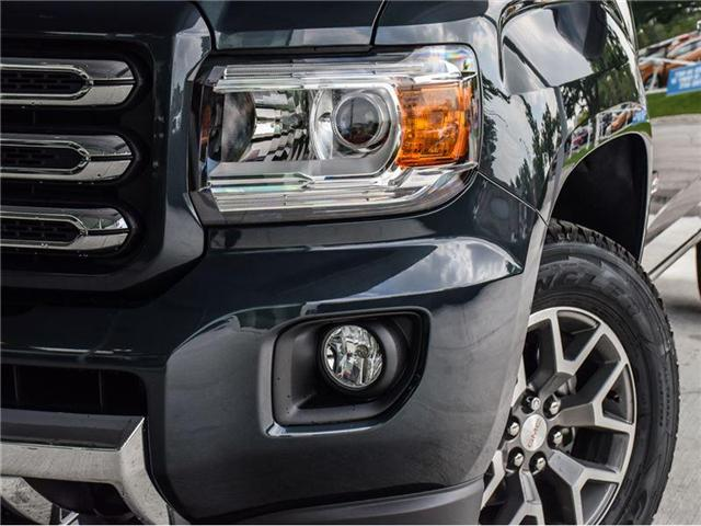 2017 GMC Canyon SLE (Stk: 7281062) in Scarborough - Image 8 of 26