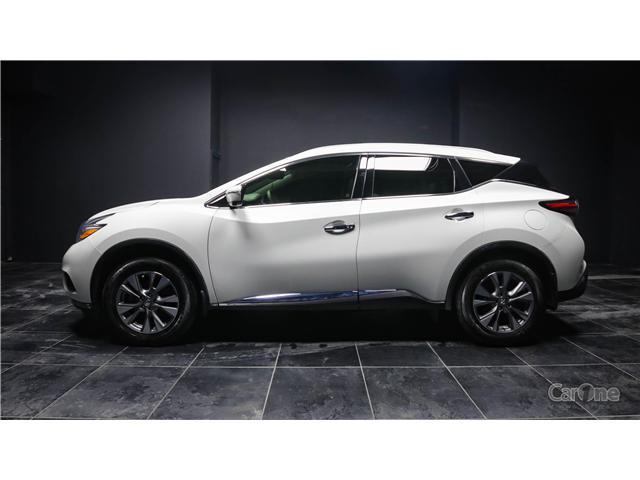 2017 Nissan Murano SL (Stk: 18-194A) in Kingston - Image 1 of 33