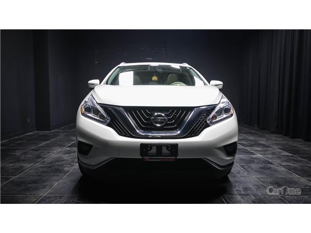 2017 Nissan Murano SL (Stk: 18-194A) in Kingston - Image 2 of 33