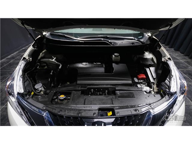 2017 Nissan Murano SL (Stk: 18-194A) in Kingston - Image 3 of 33