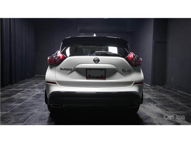 2017 Nissan Murano SL (Stk: 18-194A) in Kingston - Image 6 of 33