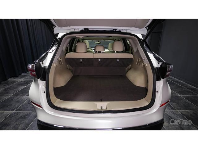 2017 Nissan Murano SL (Stk: 18-194A) in Kingston - Image 7 of 33