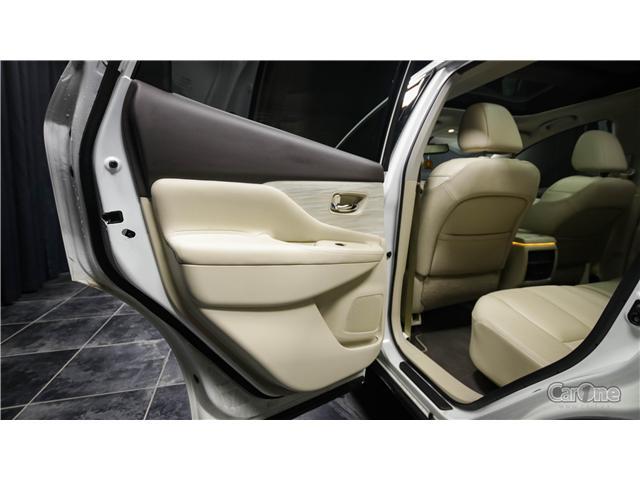 2017 Nissan Murano SL (Stk: 18-194A) in Kingston - Image 8 of 33