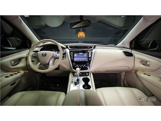 2017 Nissan Murano SL (Stk: 18-194A) in Kingston - Image 10 of 33