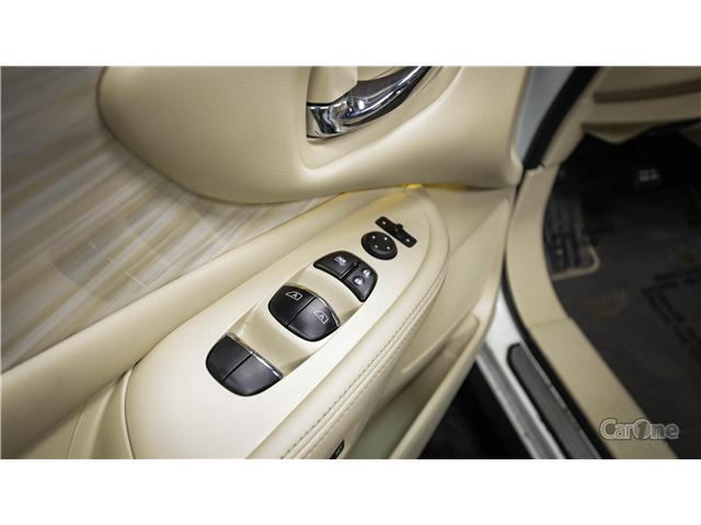 2017 Nissan Murano SL (Stk: 18-194A) in Kingston - Image 13 of 33